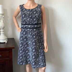 Talbots cute summer dress